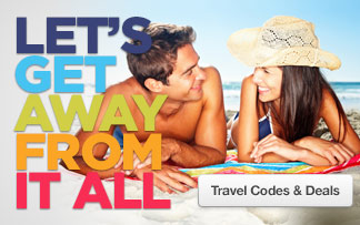 Travel Codes