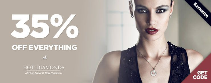 35% off everything