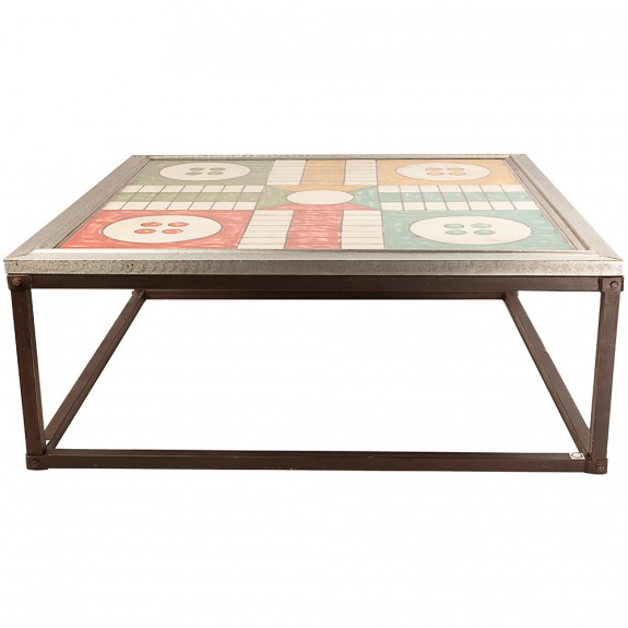 Andrew Martin Ludo Coffee Table