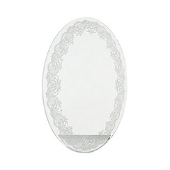 Glamour furniture glamour chairs glamour sofas beds more for Border lace glam