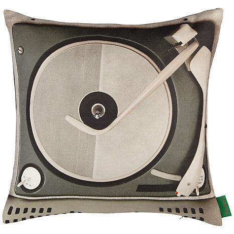 Ella Doran Portables Record Player Cushion