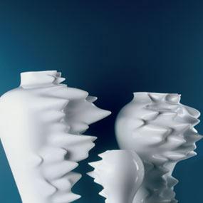 Fast Vase