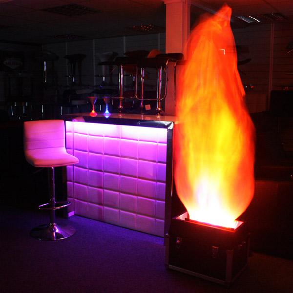 Firestorm Evolution 6 Silk Flamelight