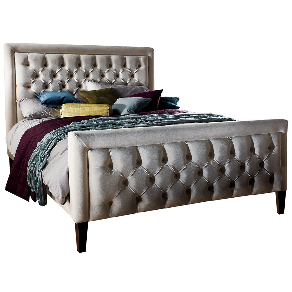 Jerome High End Bedframe From Barker And Stonehouse