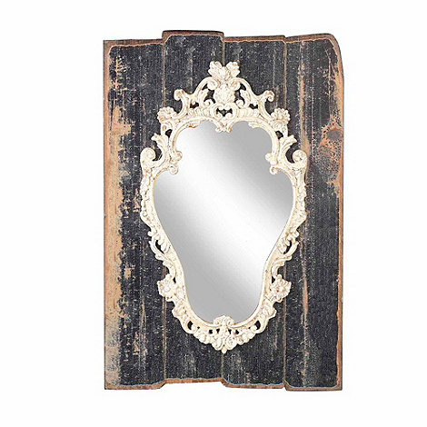 Parlane Black Enchant Mirror