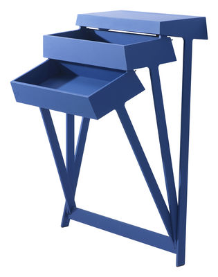 Pivot Chest of Drawers, 2 Drawers, by Arco