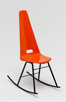 Rocking Robin Chair