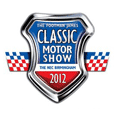 The Classic Motor Show NEC