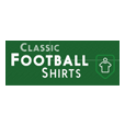 Get free standard UK shipping to your Home at Classic Football Shirts