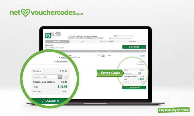 Deichmann Coupon Code