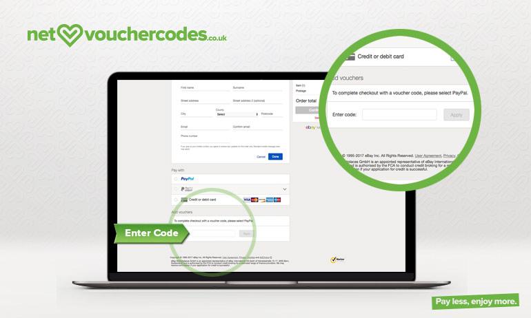 Ebay Discount Codes Sep 2020 20 Code Net Voucher Codes