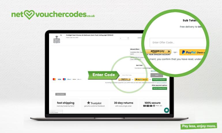 leaderlights where to enter code