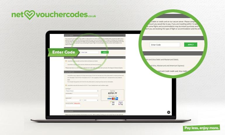 where to enter code
