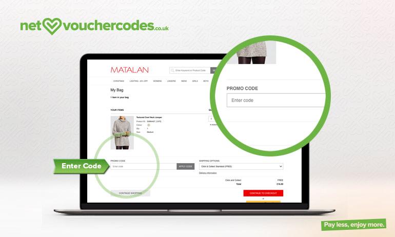 Matalan Promo Codes Apr 2019 30 Off Net Voucher Codes
