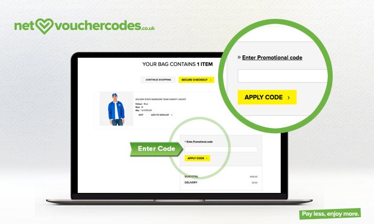 aef320875 NEW ERA CAP Promotional Codes August 2019   Net Voucher Codes