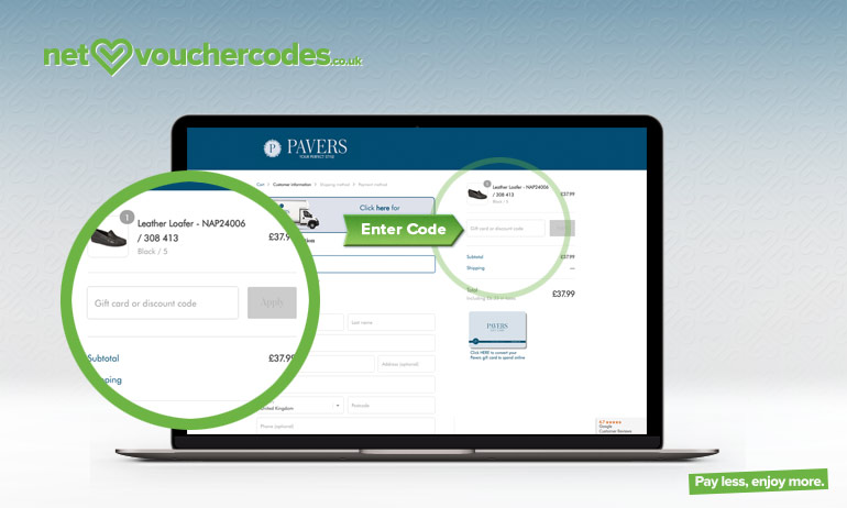 pavers coupon codes