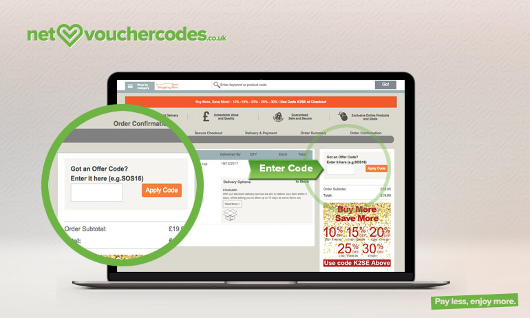 scotts of stow where to enter code