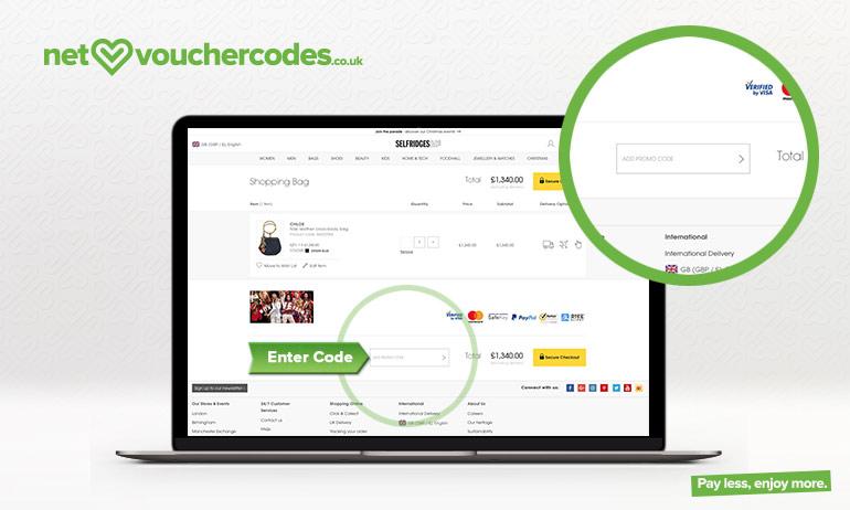 58c5bfc9cd39 SELFRIDGES Promo Codes August 2018 → 35% OFF