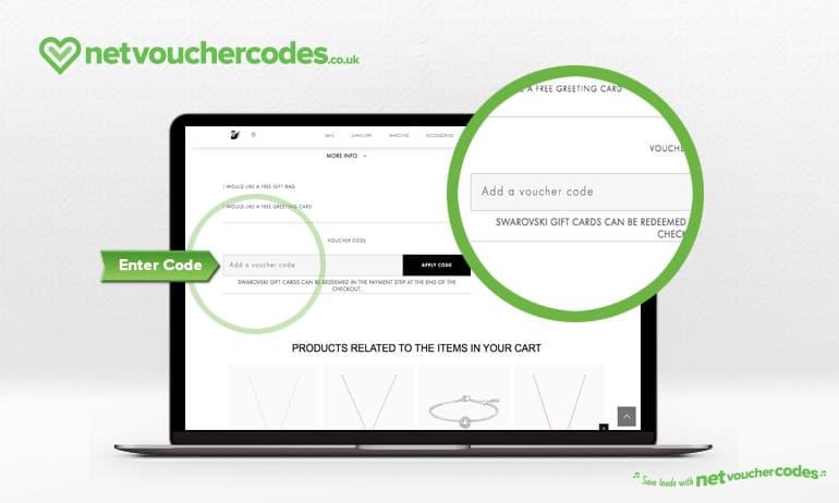 04c971917def3 SWAROVSKI Discount Codes UK & Vouchers → £10 OFF | Net Voucher Codes