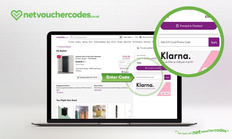 Wayfair Discount Codes Nov 2020 25 Off Net Voucher Codes
