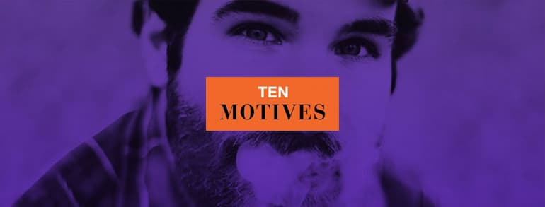 10 Motives Promo Codes 2019