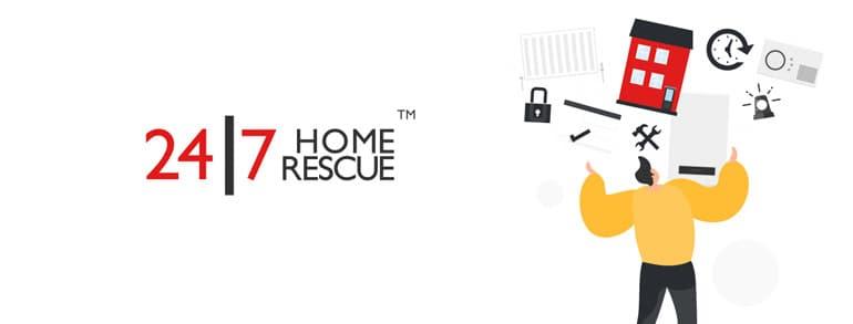 24-7 Home Rescue Voucher Codes 2020