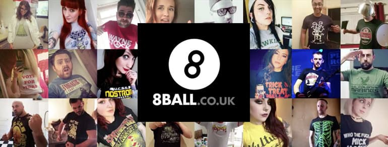 8ball Discount Codes 2020