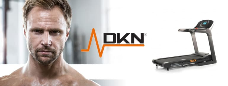 DKN Fitness UK Voucher Codes 2020