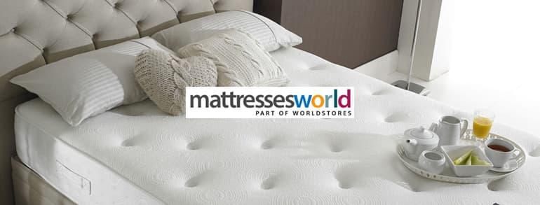 Mattresses World Coupon Codes 2018