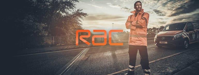 RAC Voucher Codes 2018