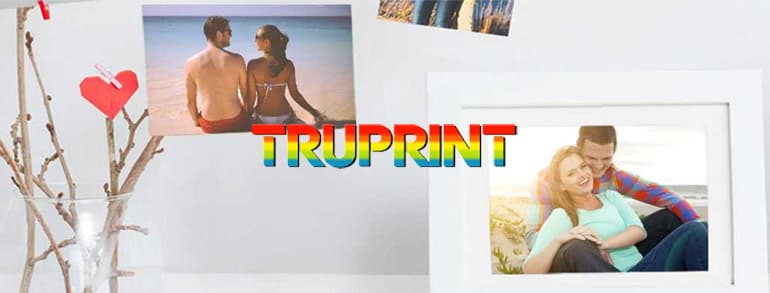 Truprint coupon code