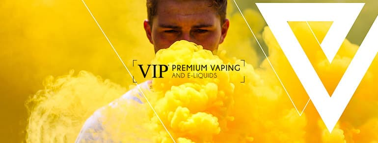 VIP Electronic Cigarette Voucher Codes 2019
