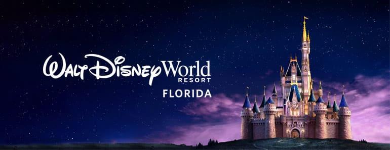 Disney World Voucher Codes 2021 / 2022