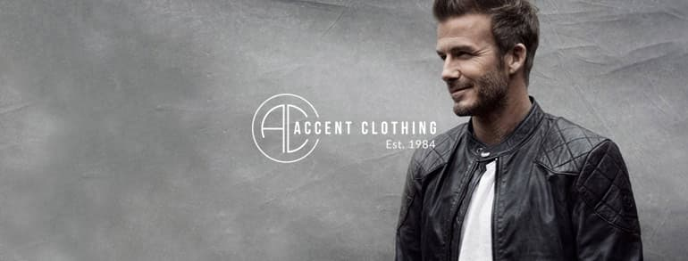 Accent Clothing Discount Codes 2018