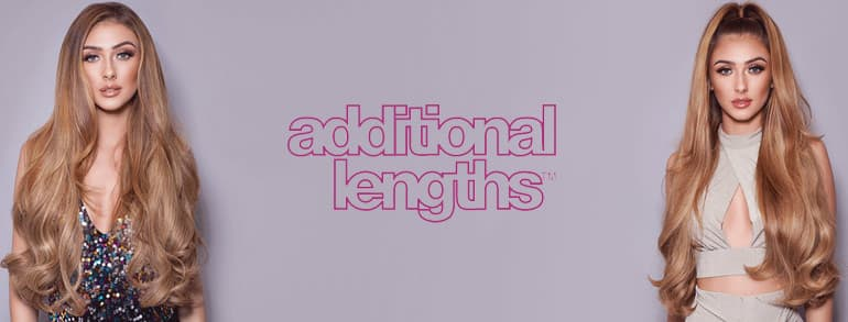 Additional Lengths Discount Codes 2019