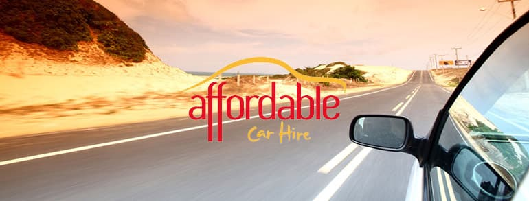 Affordable Car Hire Discount Codes 2020