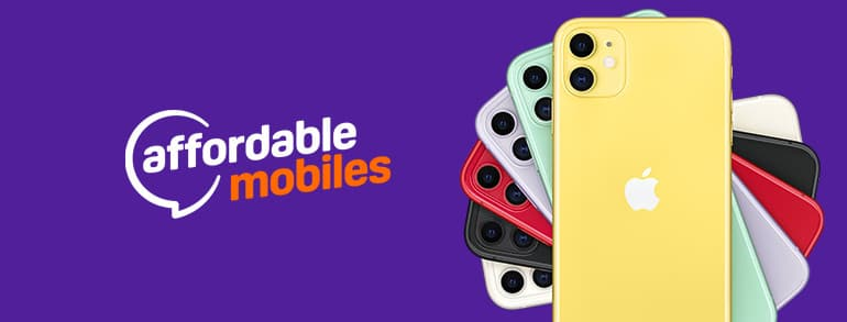 Affordable Mobiles Promo Codes 2021