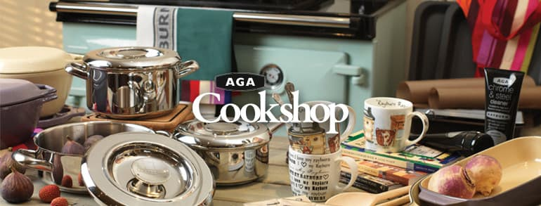 Aga Cookshop Coupon Codes 2018