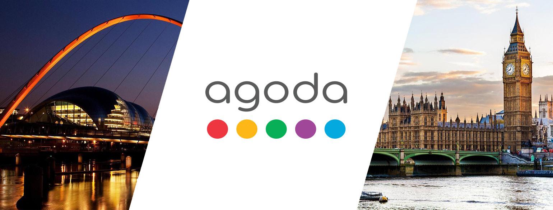 Agoda Voucher Codes 2020 / 2021