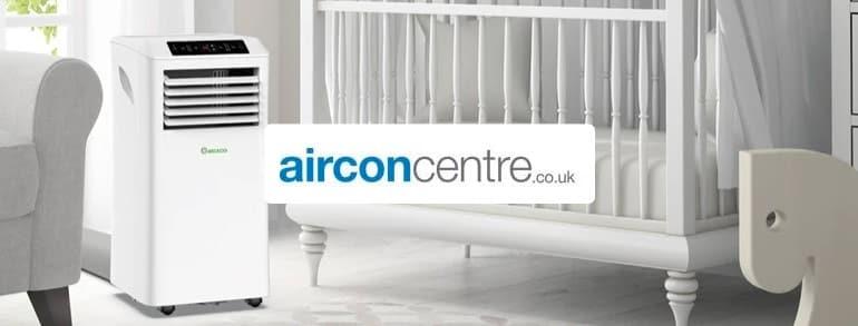 Air Con Centre Discount Codes 2021