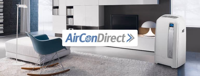 AirCon Direct Voucher Codes 2020