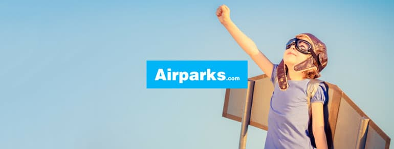 Airparks Discount Codes 2019 / 2020