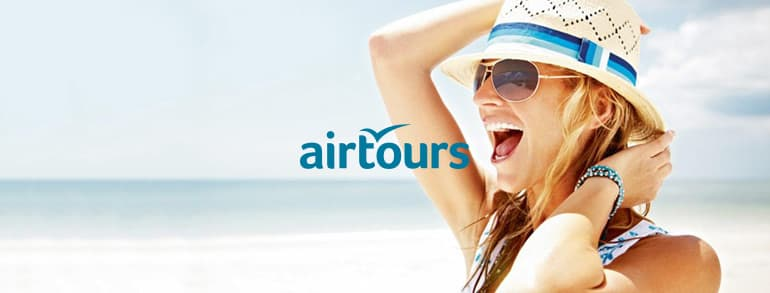 Airtours.co.uk Promotional Codes 2018