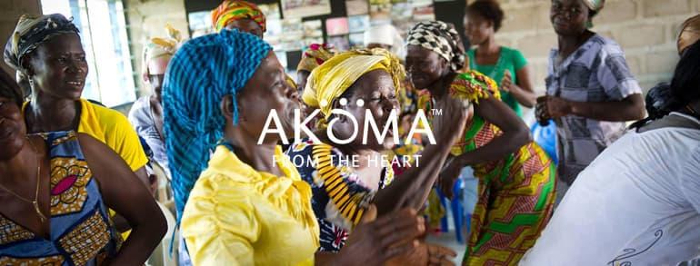 Akoma Discount Codes 2019