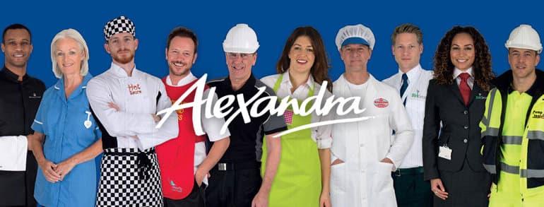 Alexandra Discount Codes 2019