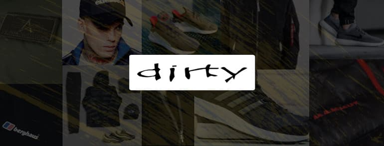 Alive and Dirty Discount Codes 2019