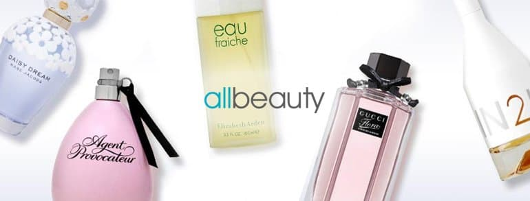 allbeauty.com Promotional Codes 2018