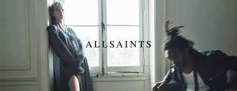 AllSaints Discount Codes 2020