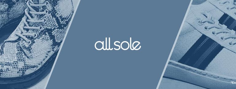 Allsole Voucher Codes 2019
