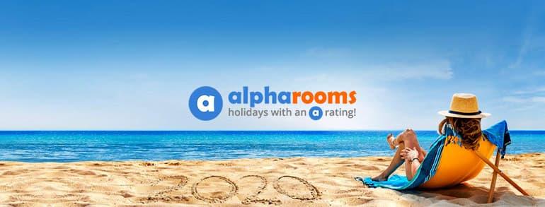 Alpharooms Discount Codes 2020 / 2021